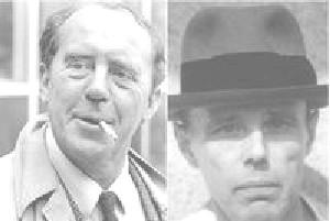 Literaturnobelpreisträger Heinrich Böll sowie der Künstler Joseph Beuys waren Vordenker und Begleiter des grünen Projektes